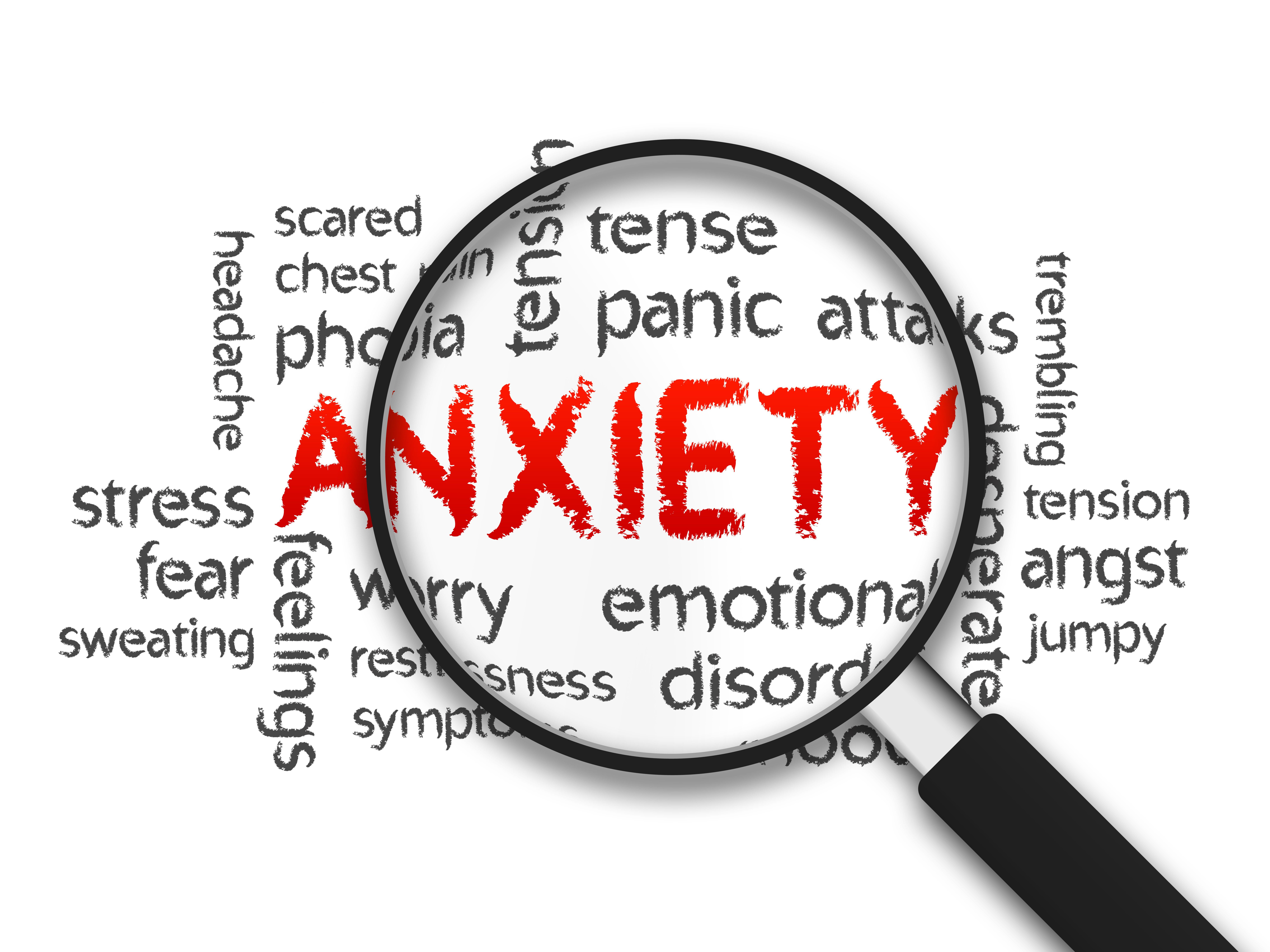 anixiety