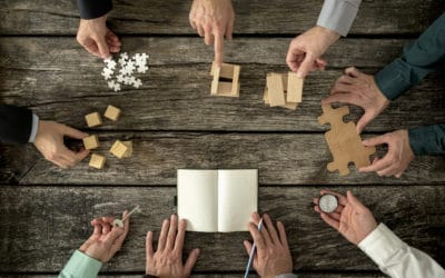 Aligning people with the company strategy