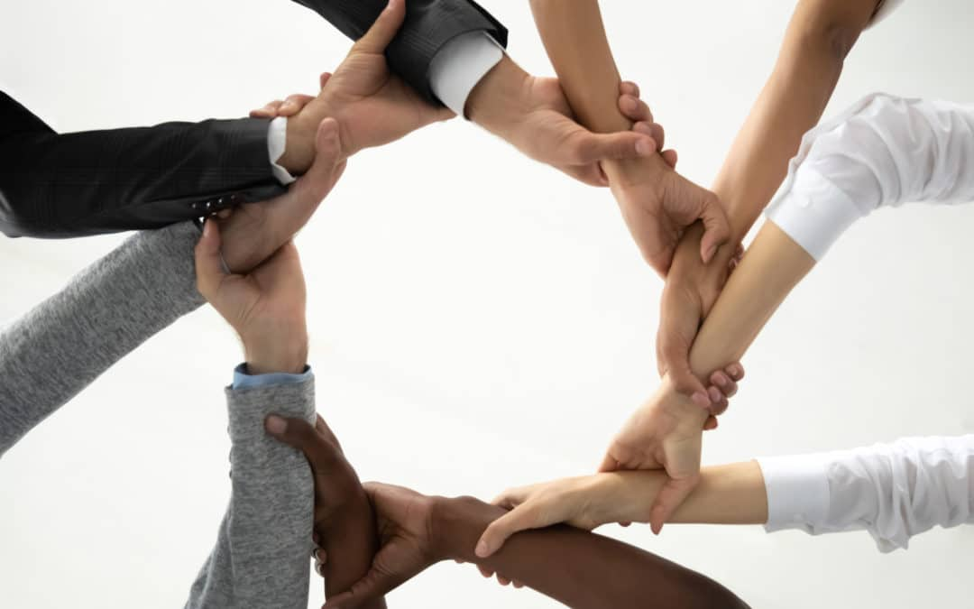 Building an engaged and impactful team